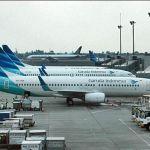 Pemerintah Akan Kaji Ulang Harga Tiket Pesawat sebelum Lebaran