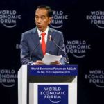 Jokowi Hadiri World Economic Forum on ASEAN di Hanoi