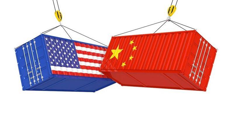 Perang Dagang Memanas, Trump Akan Kenakan Tarif Impor China hingga US$200 Miliar