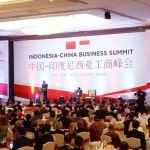 Perdana Menteri China Li Keqiang Hadir dalam Indonesia-China Business Summit 2018