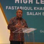 Gubernur BI: Syariah Jadi Arus Baru Ekonomi Indonesia