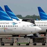 Garuda Indonesia Catat Laba Bersih 19,7 Juta Dolar AS