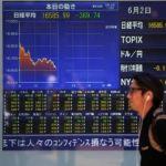 """Keuangan Asia Makin Ringan, Sebagian Berkat Kebijakan """"Dovish"""" The Fed"""
