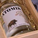 Vodka Produksi Chernobyl Aman untuk Konsumsi, kata Ilmuwan