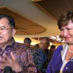 Jusuf Kalla: Bank Dunia Tawarkan Pinjaman untuk Penanganan Pasca Gempa