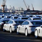 Uni Eropa Akan Balas AS soal Tarif Kendaraan Impor