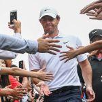 Rory McIlroy Menang di Shanghai, Kalahkan Xander Schauffele lewat Play-Off
