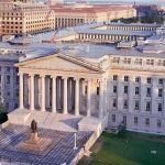 Utang Nasional AS Capai Rekor 22 Triliun Dolar