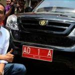 Jokowi: Produksi Mobil Esemka Urusan Industri, Bukan Pemerintah