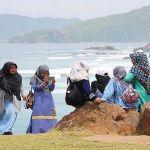 Indonesia No. 1 Destinasi Wisata Halal Dunia