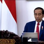 Jokowi Tandatangani PP terkait Keringanan Pajak