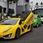 Beda Jauh Pengembangan Mobil Listrik Indonesia dan Eropa