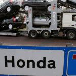 Honda Akan Tutup Pabrik Satu-satunya di Inggris, 3.500 Pekerja Terancam PHK
