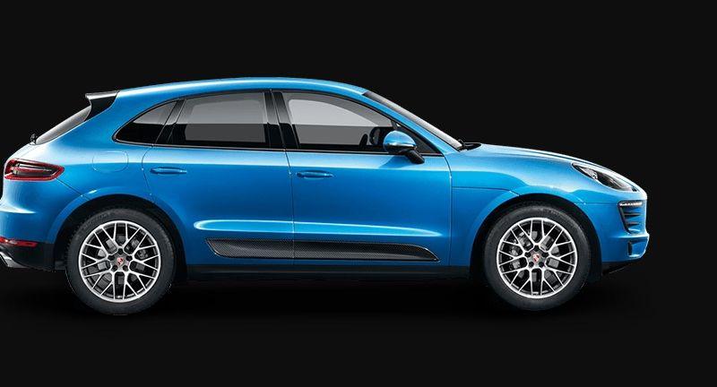 Porsche Macan & Cayenne Diminta Ditarik Karena Masalah Emisi