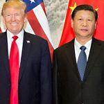 Tak Banyak yang Diharapkan Jelang Pertemuan Donald Trump dan Xi Jinping