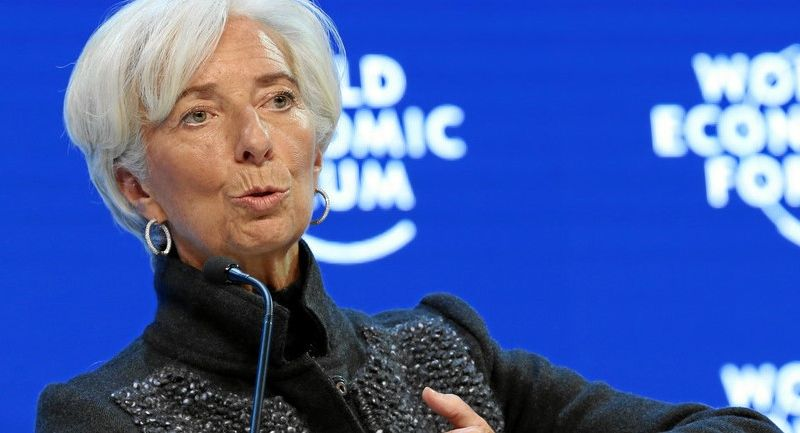 Direktur Pelaksana IMF: Risiko Perlambatan Ekonomi Dunia Makin Tinggi