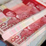 Rupiah Menguat Rp14.533 per Dolar