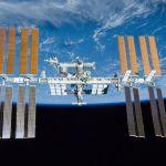 NASA Tawarkan Ruang di ISS untuk bisnis