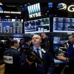 Membuka 2019 Saham-saham AS Naik Tipis di Tengah Kekhawatiran Perlambatan Ekonomi
