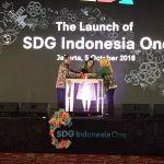 Kemenkeu Luncurkan SDG Indonesia One untuk Pendanaan Terintegrasi