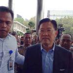 James Riady Penuhi Panggilan KPK sebagai Saksi Kasus Meikarta