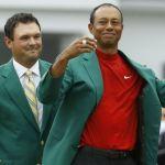 Tiger Woods Kantongi Rp29 Miliar untuk Kemenangannya di Masters