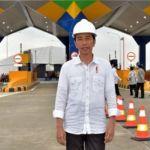 Jokowi: Diskon Tarif Tol Selama Mudik Urusan Operator