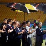 Jack Ma Hadir di Palembang sebelum Penutupan Asian Games