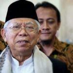 KH Ma'ruf Amin: Indonesia Bukan Negara Agama, Tetapi Negara Religius