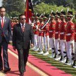 Jokowi: Indonesia Berkomitmen Jadi Mitra Terpercaya Timor Leste