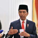 Jokowi: 50 Persen Penerimaan Cukai Rokok untuk Pelayanan Kesehatan