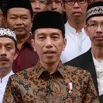 Jokowi di Urutan ke-16 dari 50 Muslim Berpengaruh Dunia