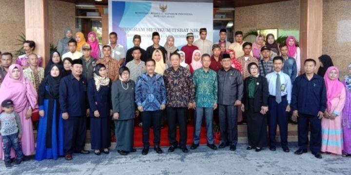 MA Gelar Sidang Penetapan Nikah bagi WNI di Sabah