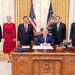 AS Akan Guyur Investasi ke Indonesia Rp28 Triliun