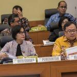 Pemerintah Jajaki Pinjaman Komersial untuk Tambal Defisit Rp325,94 Triliun