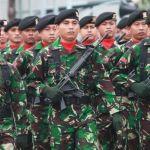 Anggaran TNI Bisa Naik hingga Rp200 Triliun