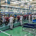 Manufaktur Indonesia Naik di Tengah Kelesuan Industri Asia
