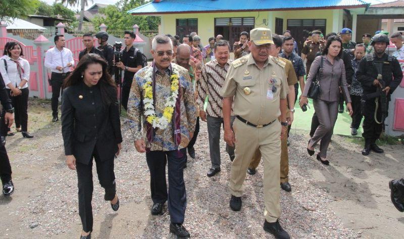Ketua MA: Pengadilan Baru Tingkatkan Akses terhadap Keadilan bagi Masyarakat