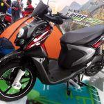 Yamaha Hadirkan All New X-Ride 125 untuk Kalangan Muda