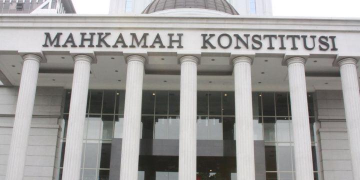 MK Tolak Uji Materi Terkait Hak Angket KPK