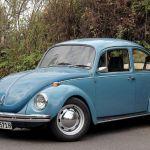 VW Kodok Setop Produksi Tahun Depan