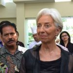IMF: Indonesia Tak Butuh Pinjaman