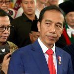 Jokowi Tanggapi Kritik Besarnya Biaya IMF-World Bank Annual Meeting