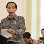 Jokowi: Hilangkan Ego Sektoral dalam Layanan Perizinan Terintegrasi
