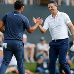 Justin Rose Raih Gelar Kesembilannya di Forth Worth Invitational