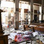 Bom Gereja & Hotel Sri Lanka Tewaskan Hampir 200 Orang