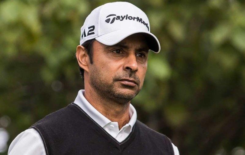 Bintang Golf India Tertangkap Karena Berburu Ilegal