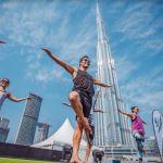 Dubai Fitness Challenge Kembali Digelar Mulai 19 Oktober