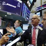 Wall Street Jatuh, Saham Boeing Turun setelah Garuda Batal Beli 49 Pesawat 737 Max