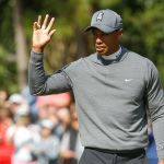 Tiger Woods 1-Under, Jordan Spieth 5-Over di Valspar